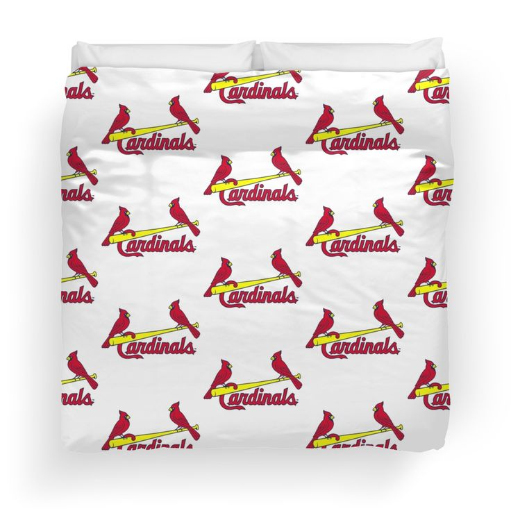St Louis Cardinals Logo Boy Bedrooms Pinterest St Louis Cardinals Logos And St Louis