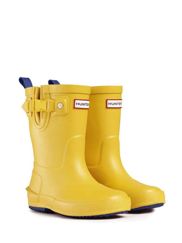 Kids' Rain Boots | Davison Kids | Hunter Boot