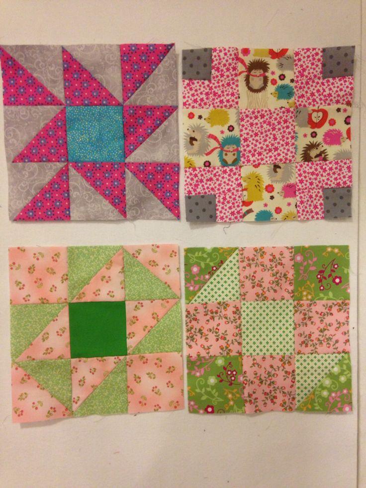 79 best Pink quilts images on Pinterest | Kid quilts, Quilt blocks ... : quilt cache - Adamdwight.com