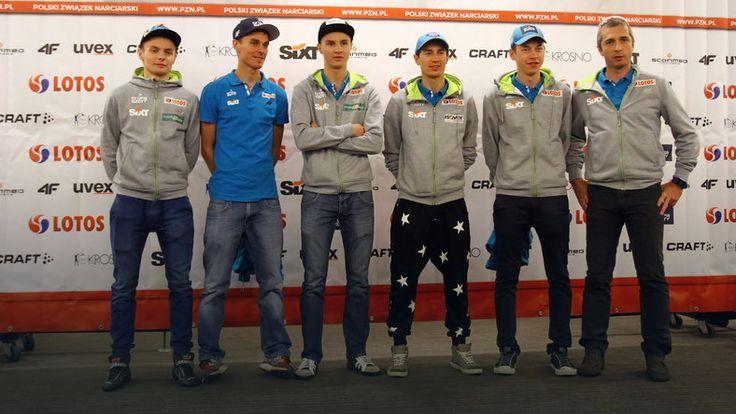Rusza Puchar Świata w skokach narciarskich, nadciąga polska siła