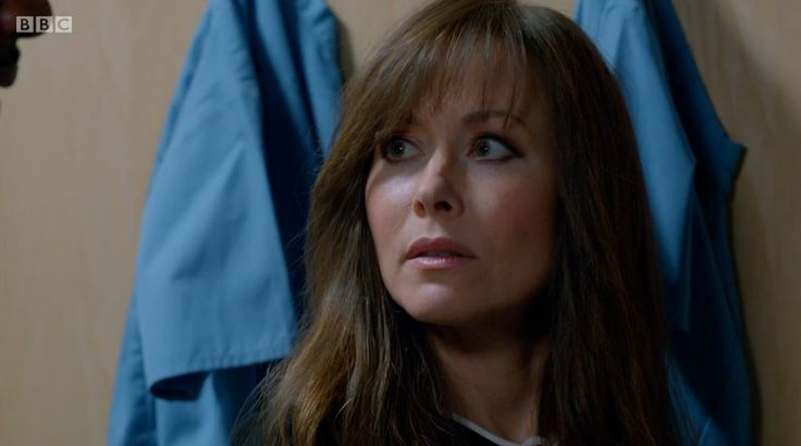 Connie Beauchamp - Amanda Mealing - 30.30