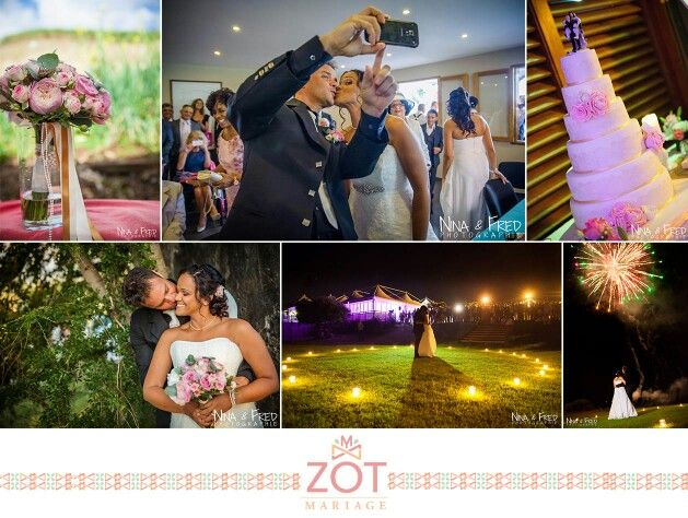 zot mariage light pink wedding mariages by zot mariage