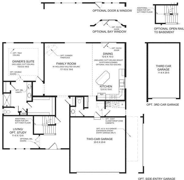 199 besten Design Homes Bilder auf Pinterest | Designhäuser ...