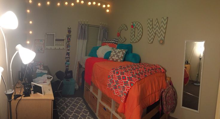 Exceptional Dorm Room Angelo State University Part 15