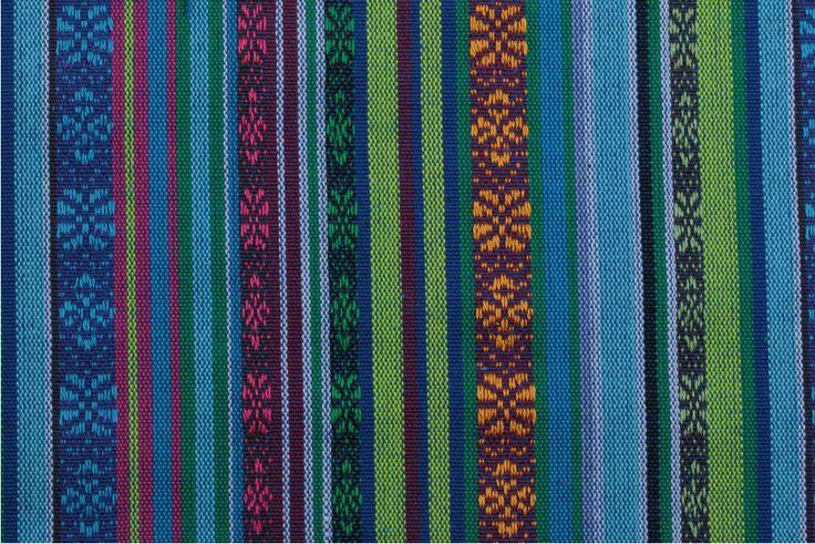 Mexicaanse stof Van Gelderen