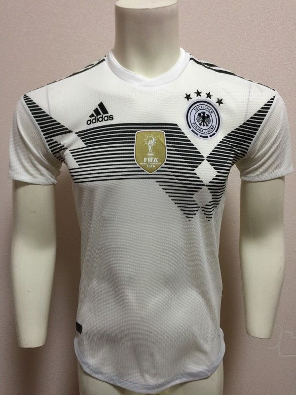 brand new 989f8 8c1ca Germany World Cup Shirt 2018 | 2018 Germany World Cup Soccer ...