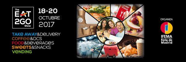 La Feria de Madrid (Ifema) ha anunciado la creación de una cita específica para el sector de la entrega de comida a domicilio y para llevar, que tendrá lugar entre los días 18 y 20 de oc ...