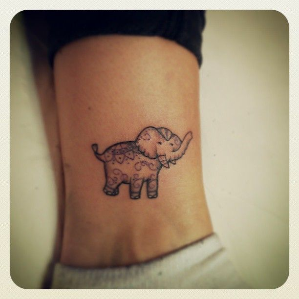 17 best images about first tattoo on pinterest tattoo simple small elephant and the elephants. Black Bedroom Furniture Sets. Home Design Ideas