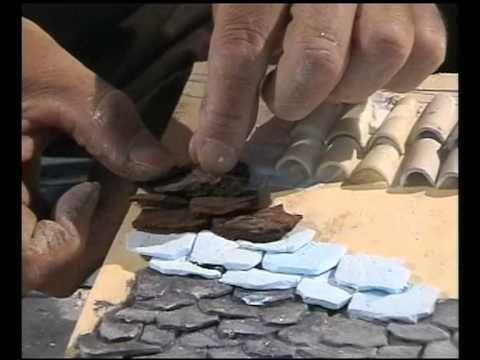 7 - Fare il presepe con Pigozzi e Bombelli - Costruire presepi con l'AIAP