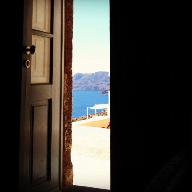 Ia-Santorini