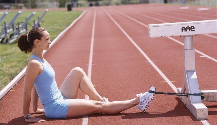 Los 6 mejores ejercicios para runners principiantes