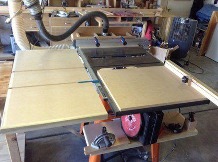 Best 25 ridgid table saw ideas on pinterest used table saw ridgid table saw upgrade greentooth Choice Image