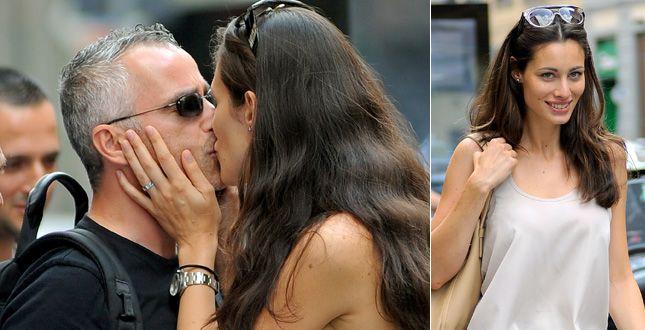 Marica Pellegrinelli incinta del terzo figlio? - Spettegolando