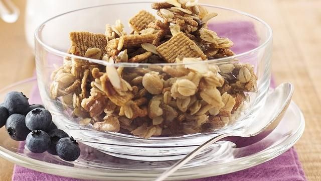 Great Day Granola: Food Recipes, Breakfast Cer, Breakfast Time, Dispo Paper, Granola Recipes, Cups Full, Favorite Recipes, Paper Cups, Breakfast Brunch
