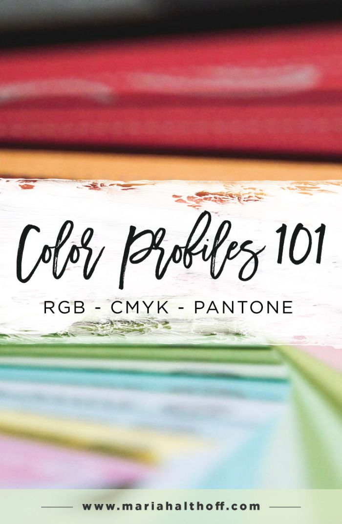 what are rgb cmyk and pantone colors and why should i care lucky