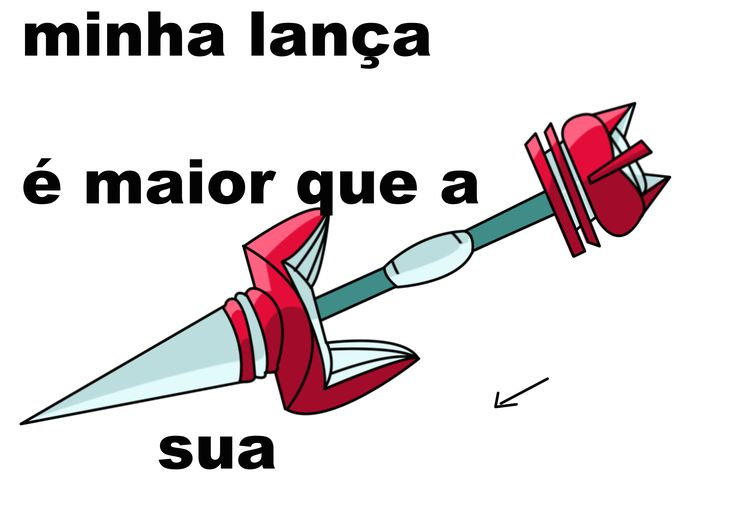 FABRICA DE MEMES #4MINHA LANÇA
