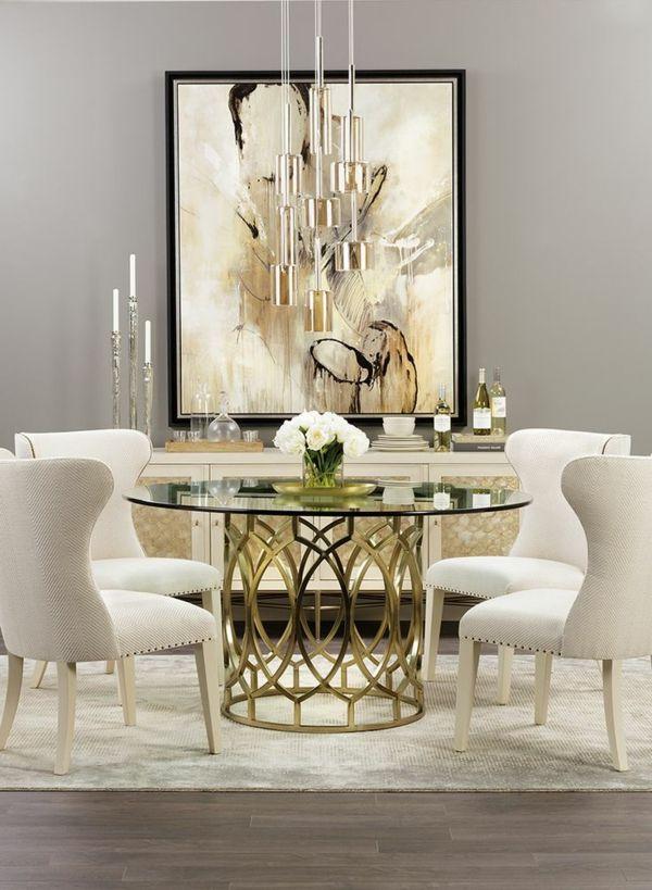 esszimmer design esszimmermöbel moderne esszimmer