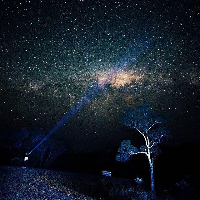 Reposting @ckshah_photography: Do you love gazing at the stars at night? The sky at night is so magical.  #milkyway #milkywayphotography #nature #stars #stargazing #astronomy #galaxy #magical #space #planet #constellation #nebula #exploration #sky #light #dark #cosmos #telescope #outer #comet #milky #calamity #explosion #astrology #science #canonaustralia #yourshotphotographer #strechyourhorizon #longexposure #photooftheday