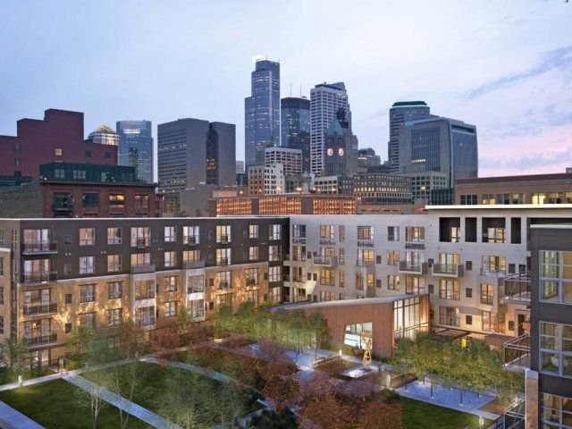 Mill District City Apartments In Minneapolis Mn City Apartment Vacation Home Rentals Luxury Vacation