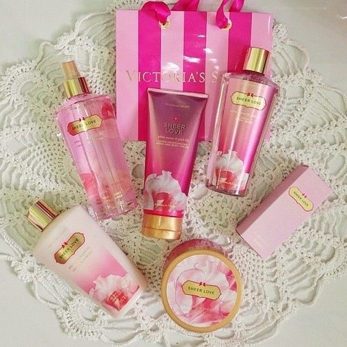 1000+ Ideas About Victoria Secret Perfume On Pinterest