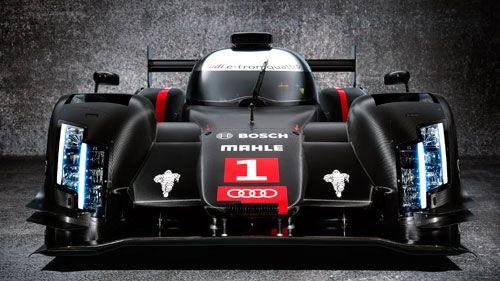 Audi R18 e-tron quattro: El rival a batir en Le Mans | QuintaMarcha.com. En el Mundial de Resistencia y en las 24 Horas de Le Mans, el Porsche 919 Spyder tendrá un durísimo rival en el Audi R18 e-tron quattro, vigente vencedor y remodelado por completo debido a la nueva normativa para 2014.
