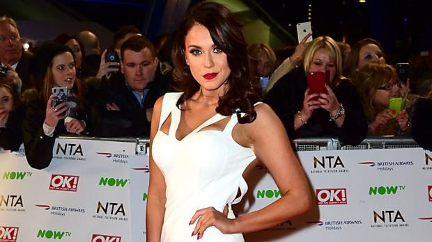 Vicky Pattison's drastic weight loss and other stars who've slimmed down