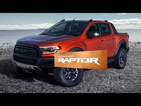 [HOT NEWS] 2019 Ford Ranger Raptor - YouTube