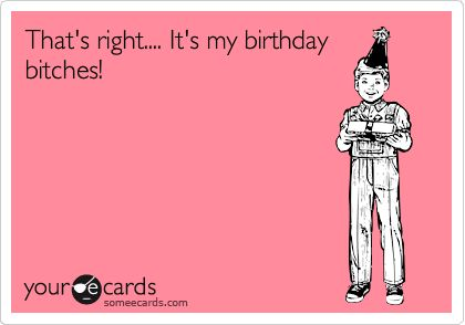 Search results for 'birthday' Ecards from Free and Funny cards and hilarious Posts | someecards.com