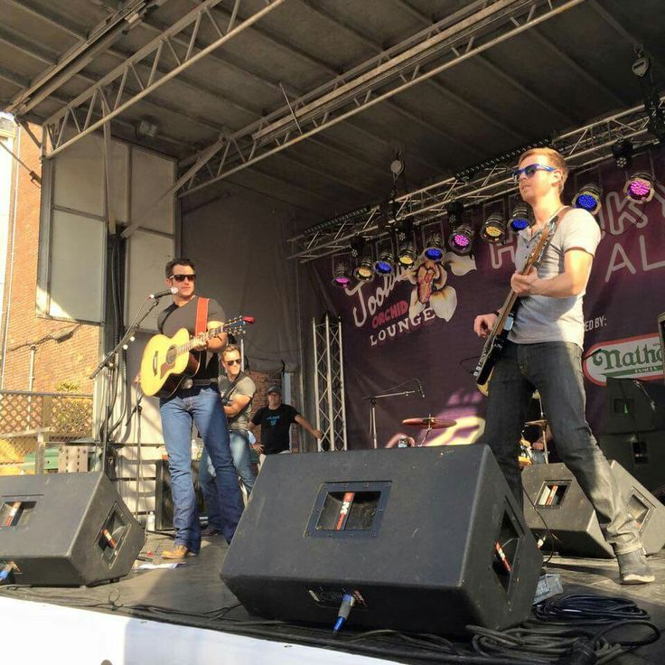 Easton corbin Cmt music fest 2015
