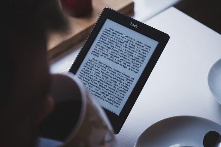 Därför är en läsplatta bättre än en surfplatta för e-böcker - Test.se