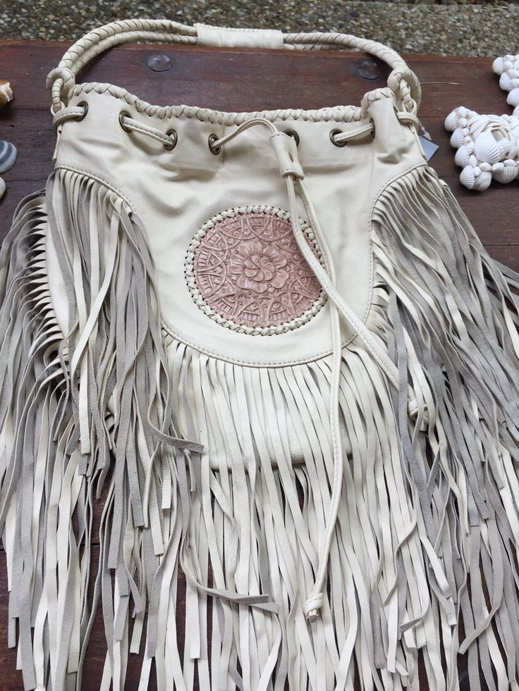 A personal favourite from my Etsy shop https://www.etsy.com/au/listing/517458951/genuine-leather-cream-mandala-bag
