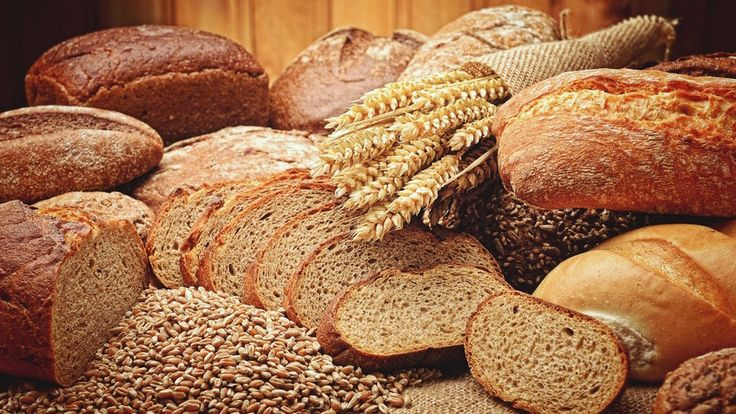 It's Fructan, Not Gluten that's causing stomach problems, researchers have found