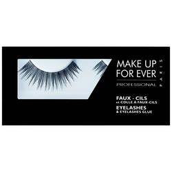 Ciglia Finte di Make Up For Ever su Sephora.it. Profumeria online