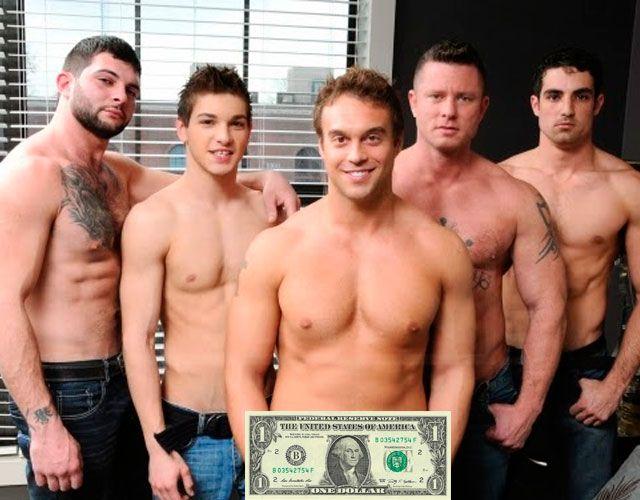 Perfecto Fraternidad gay