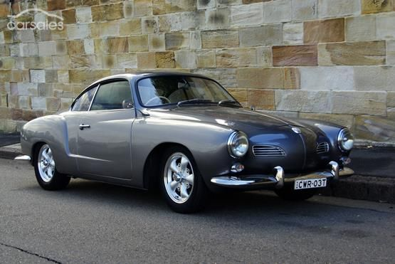 1960 Volkswagen Karmann Ghia Manual Maintenance/restoration of old/vintage vehicles: the material for new cogs/casters/gears/pads could be cast polyamide which I (Cast polyamide) can produce. My contact: tatjana.alic@windowslive.com