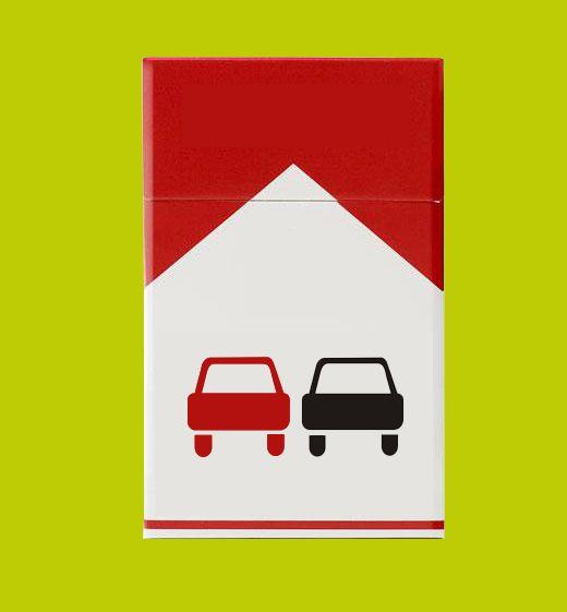 red car\black car