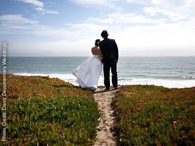 Oceano Hotel and Spa Half Moon Bay Harbor Weddings Half Moon Bay Reception Venues 94019 Wedding Video