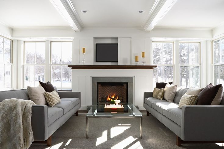 minneapolis best sliding glass with transitional fireplaces living room contemporary and hidden tv white cabinet