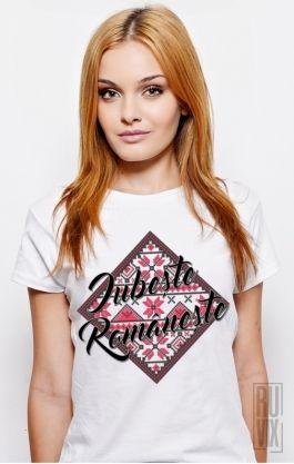 Ruvix este o companie producătoare de tricouri personalizate ce se adresează atât consumatorilor individuali cât și companiilor ce doresc să își facă vizibil propriul mesaj. Pentru acest lucru vă punem la dispoziție o gamă variantă de tricouri de diferite mărimi, modele și culori. De îndată ce v-ați hotărât asupra tricoului dorit, puteți să vă alegeți unul din printurile puse la dispoziție pentru a vă finaliza procesul de customizare.
