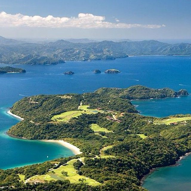 1000 images about papagayo luxury on pinterest seasons for Luxury vacation costa rica