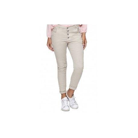 intueriecommerce.com  Pantalones de mujer joven a la moda Colores: negro - blanco - rosa - beige - caqui - azul Tallas: S-M-L-XL