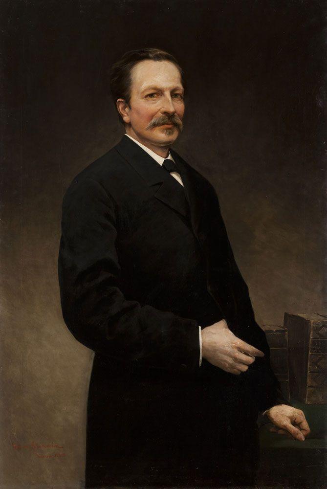 Tadeusz Ajdukiewicz, Portret Władysława Markiewicza