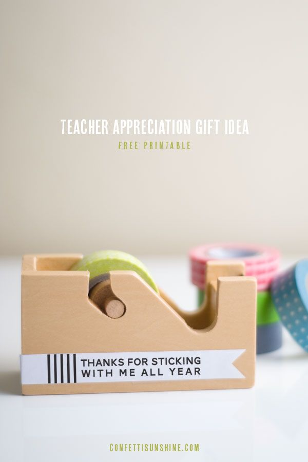 Thanks for sticking with me… teacher appreciation meets the wash bug!!
