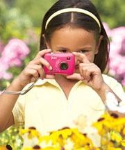 kids digital camera