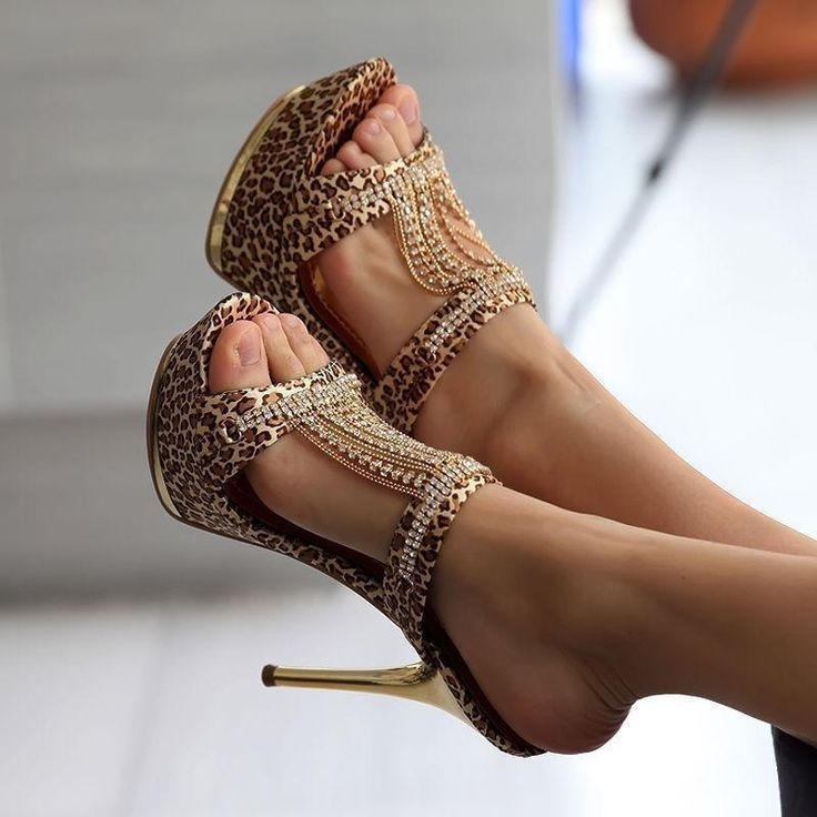 Sexy shoes for every occasion