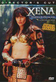 Xena: Warrior Princess Poster  Creators: John Schulian, R.J. Stewart, Rob Tapert Stars: Lucy Lawless, Renée O'Connor