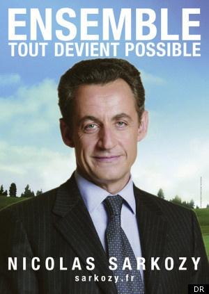 Nicolas Sarkozy 2007