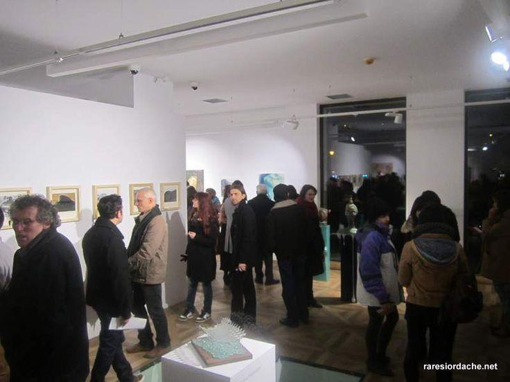 IAGA/ Cluj Calling Project – artistii clujeni sunt pusi pe harta artistica internationala   Rares Iordache