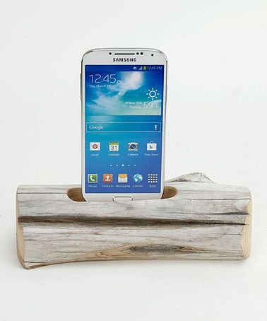Loving this Driftwood Dock on #zulily! #zulilyfinds