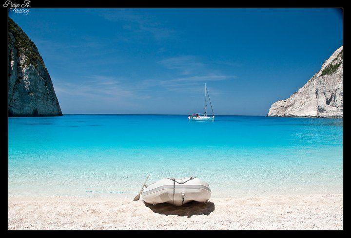 Zakinthos, (Zante ) - Ionian sea